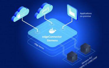 Softing enhances edgeConnector Siemens