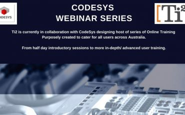 Kicking off with our Intro Session with CODESYS