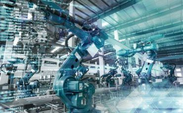 Automation and Robotics Market in Industrial, Enterprise, Military, and Consumer Segments