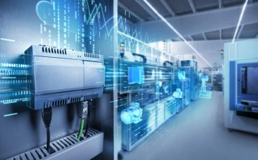 PLCS FOR DRIVES IN INDUSTRY