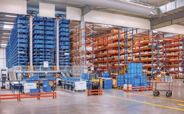 Pros and Cons if you use Automated Storage and Retrieval Systems (ASRS) in Your Business