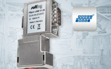 Connecting to Mobile Applications using the Smallest PROFIBUS Master Interface