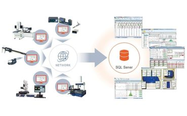 Difference of Metrology and Industry 4.0