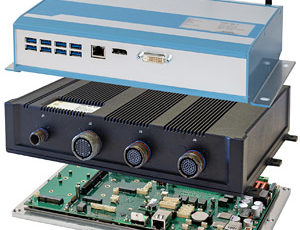 MPL's new embedded computer solutions with 9th Generation Intel.