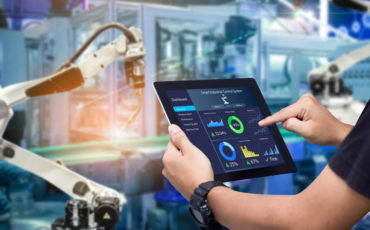 Types of Manufacturing Software